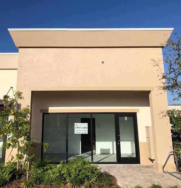 12285 Collier Blvd, Unit 6, Naples Commercial Properties for Lease | Baldridge Properties