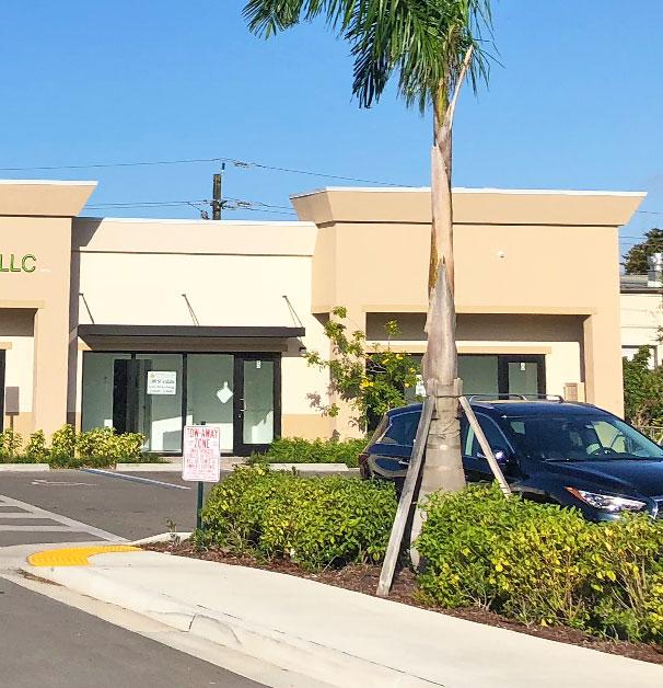 Plaza at 12285 Collier Blvd, Naples Commercial Properties for Lease | Baldridge Properties