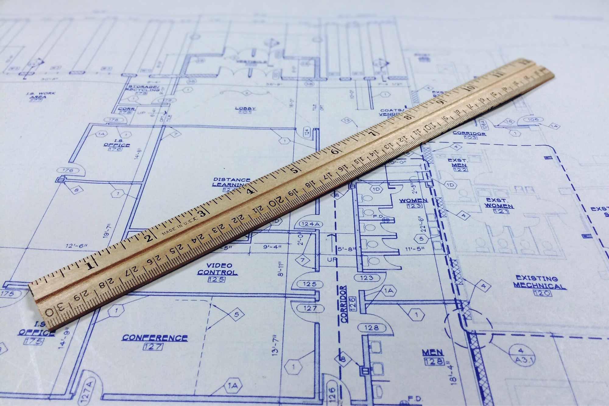 Build to Suit Blueprint | Baldridge Properties