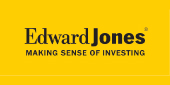 Edward Jones | Baldridge Properties Client