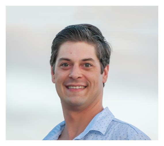 Ryan Baldridge - Vice President, Baldridge Properties