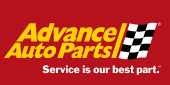 Advanced Auto Parts | Baldridge Properties Client