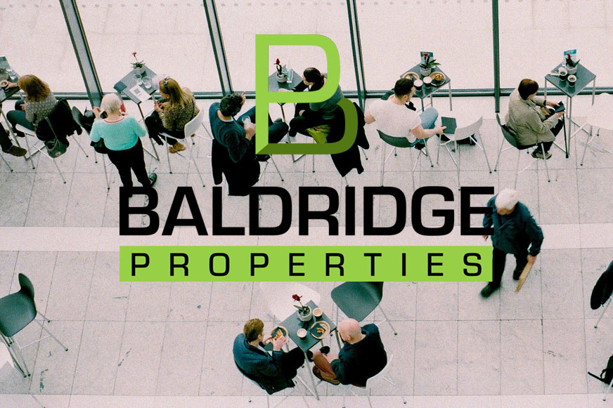 The Baldridge Properties Tenant Representation Process | Commercial Real Estate